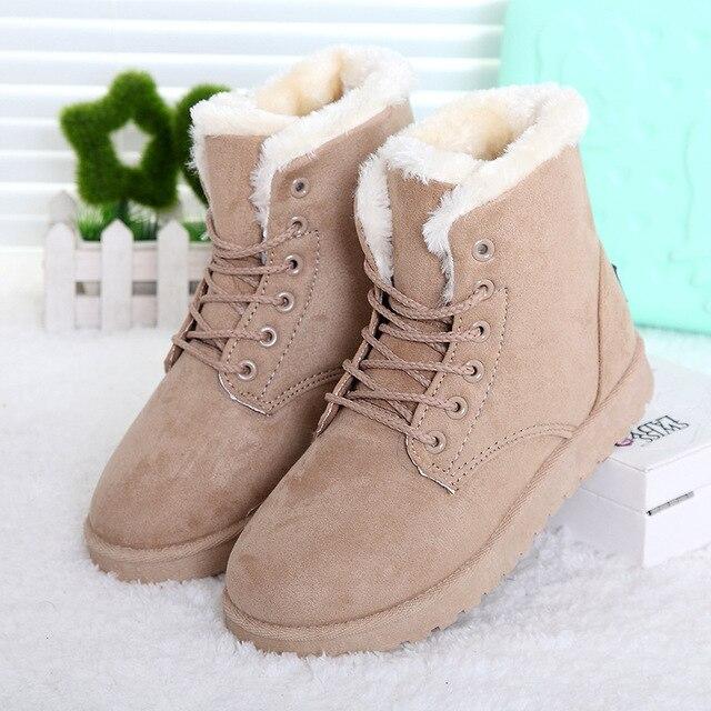 Womens Winter Boots