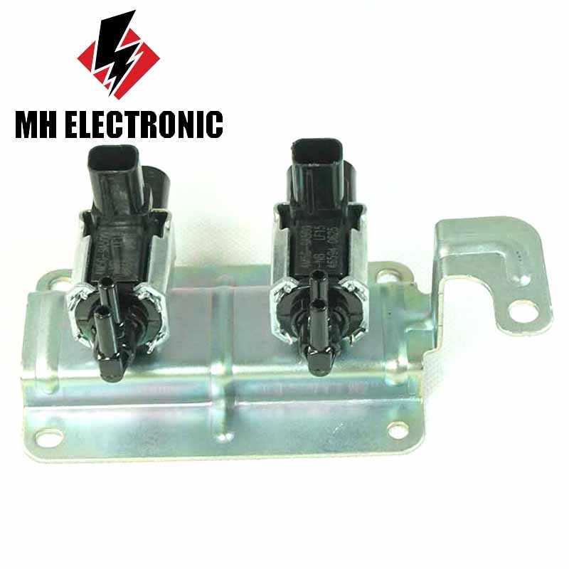 MH Electronic K5T81297 4M5G-9J559-NB 4M5G-9A500 électrovanne de vide collecteur d'admission pour FORD Focus Cmax Mondeo Mazda 3 5 6 CX7