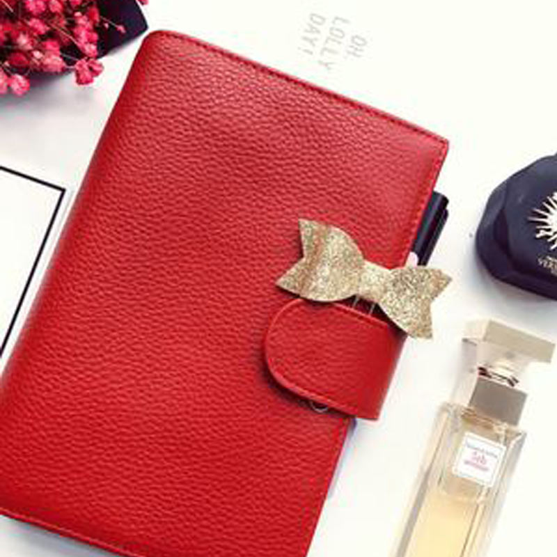 Yiwi A6 A7 Vintage Genuine Leather Notebook Diary Travel Journal Planner Sketchbook Agenda DIY Refill Paper School Birthday Gift цена 2017