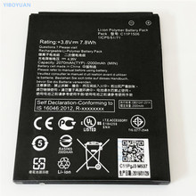 3.8V 2000mAh C11P1506 For Live G500TG ZC500TG Z00VD ZenFoneGo Battery-in Mobile Phone Batteries from Cellphones & Telecommunications on Aliexpress.com | Alibaba Group