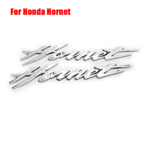 For Honda Hornet 250 400 600 900 Motorcycle 3D Emblem Badge Decal Fuel Tank Sticker Tank Pad Oil Gas Tank Decal Protector