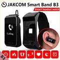 Jakcom B3 Smart Watch New Product Of Earphone Accessories As Headphones Hanger Hard Carry Bag Acrylic Headphone Stand