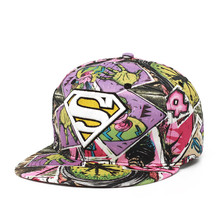 2017 5 Panel Super Embroidery Graffiti Baseball Cap Casual Mush Cap Men Snapback Hat For Women Casquette Gorras Dad Hats