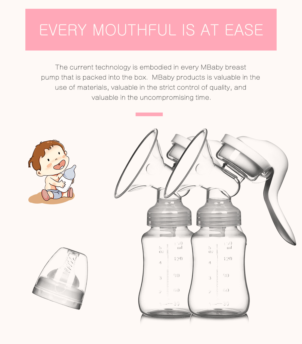 Breast pump (5)