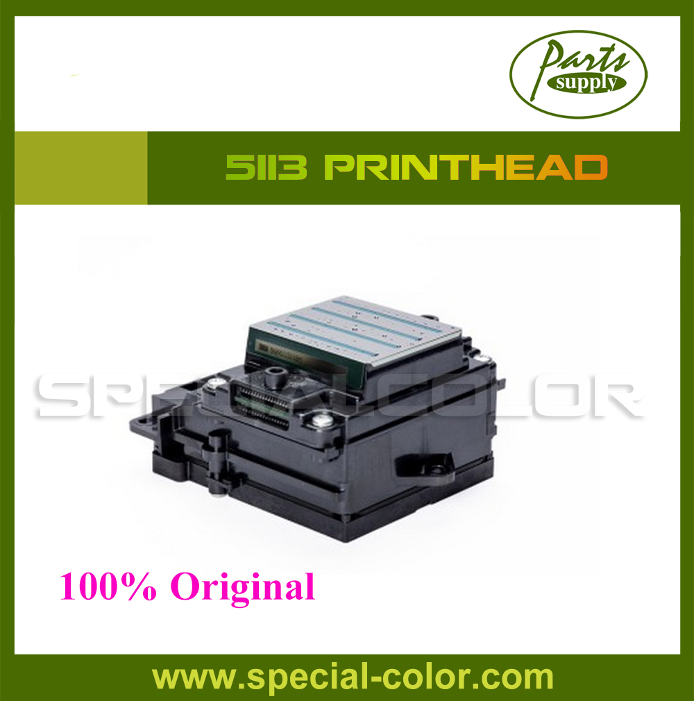 100% Original and New WF5113 Printer Printhead for Chinese Printer (GALAXY/XENONS/ALLWIN) 100% new original printhead print head f190020 for epson printer wf 7525 wf 7520 wf 7521 wf 7015 wf 7510 7015 7510 printer head