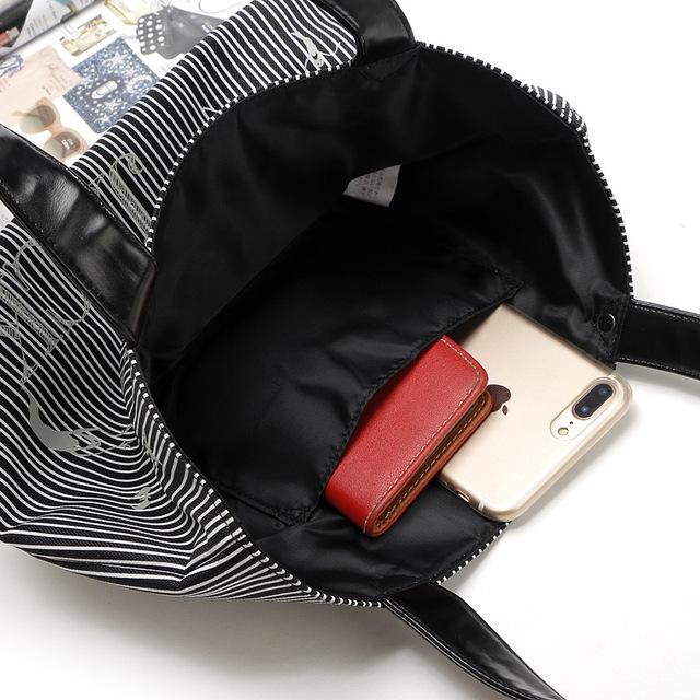 Nightmare Before Christmas  Handbag  Tote