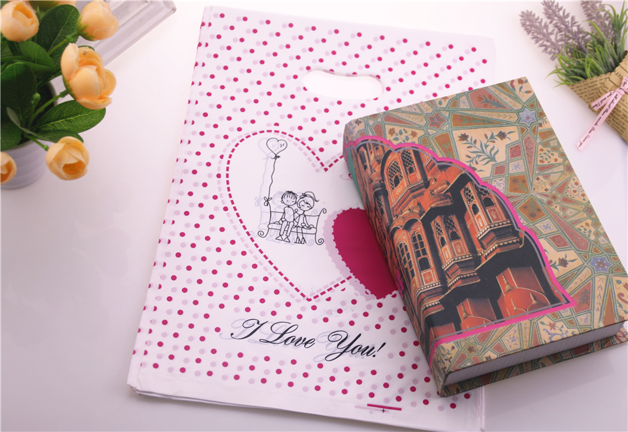 Large gift bags (5)