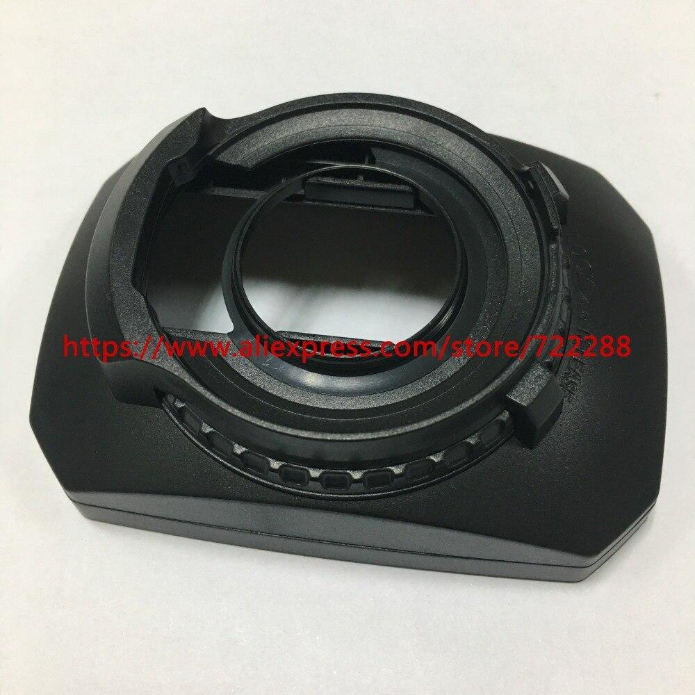 New Original Lens Hood X25834381 For Sony HDR PJ580 HDR PJ580V HDR PJ590 HDR PJ590V HDR