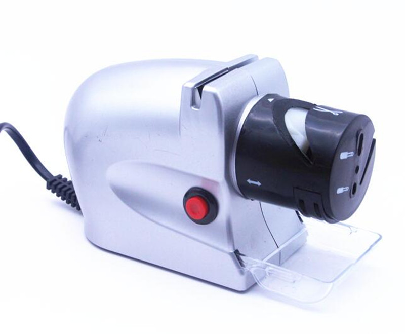 Knife Sharpener 220v Multifunction Professional Knife Sharpener 20w Knife Sharpening Machine 14 x 8 7 x6