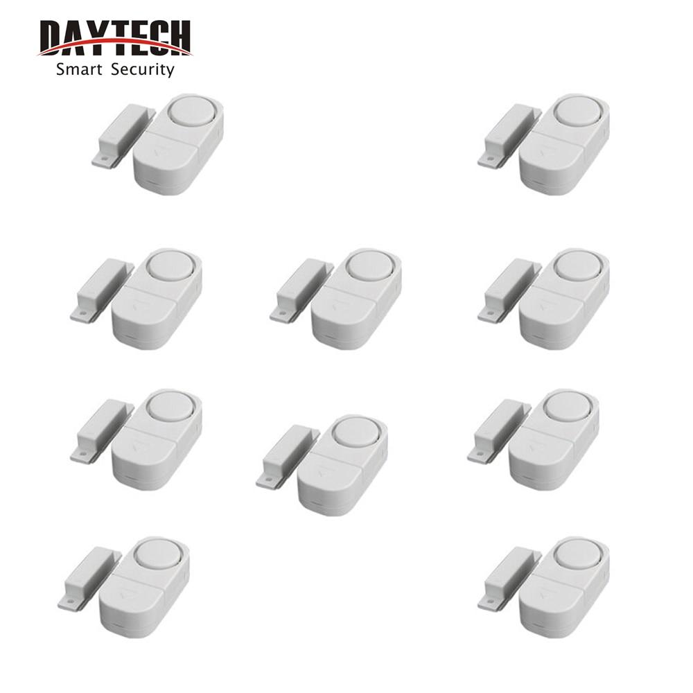 Daytech Door Windows Alarm Sensor