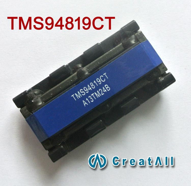 New original transformer TMS94819CT boost coil high voltage package