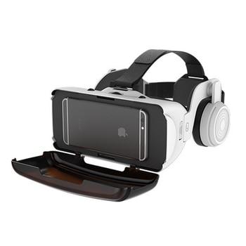 VR Shinecon G06E Casque Helmet 3D Glasses Virtual Reality Lens For Smartphone Smart Phone Google Cardboard Headset Goggles 3 D 3