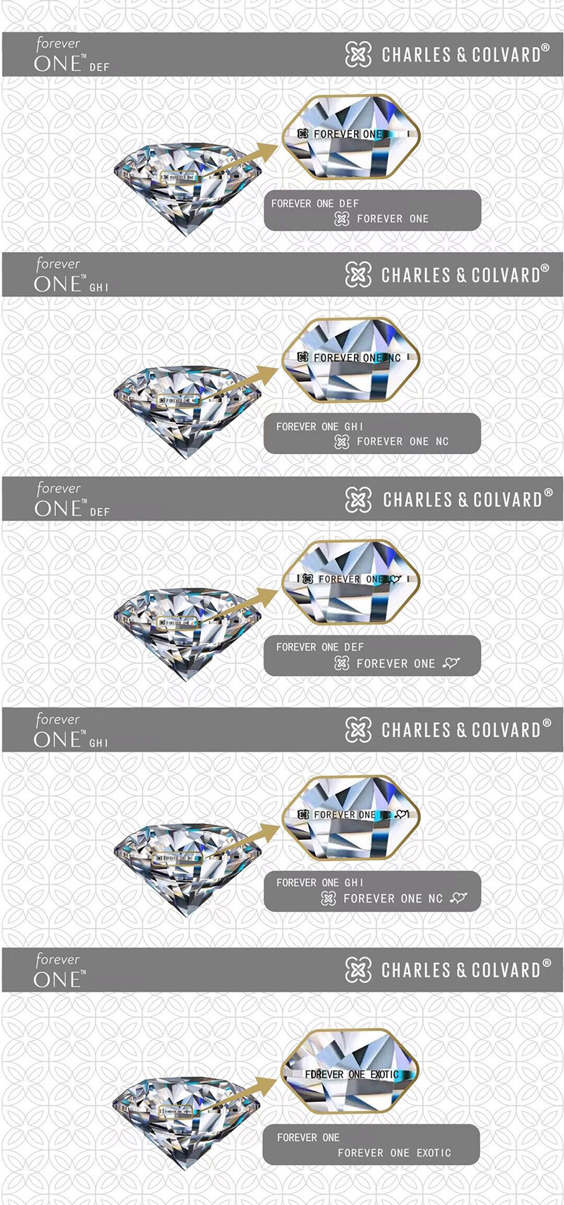 Color: 2.6-Crystal-200 Calvas 200pcs 0.8~4mm Or Mix Sizes 5A White Round Cut Cubic Zirconia Silver Color for Woman Jewelry Loose Cubic Zirconia DIY CZ Gems