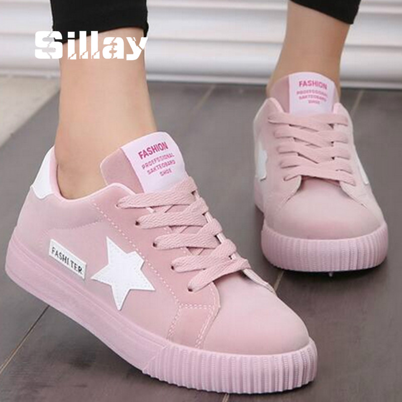 Shoes Woman Breathable Casual Shoes High Quality Fashion Slipony Summer Lace Up Flat Shoes Star Tenis Feminino Zapatillas Mujer дефлекторы окон 4 door chevrolet cruze wg 2012 nld schcruw1232
