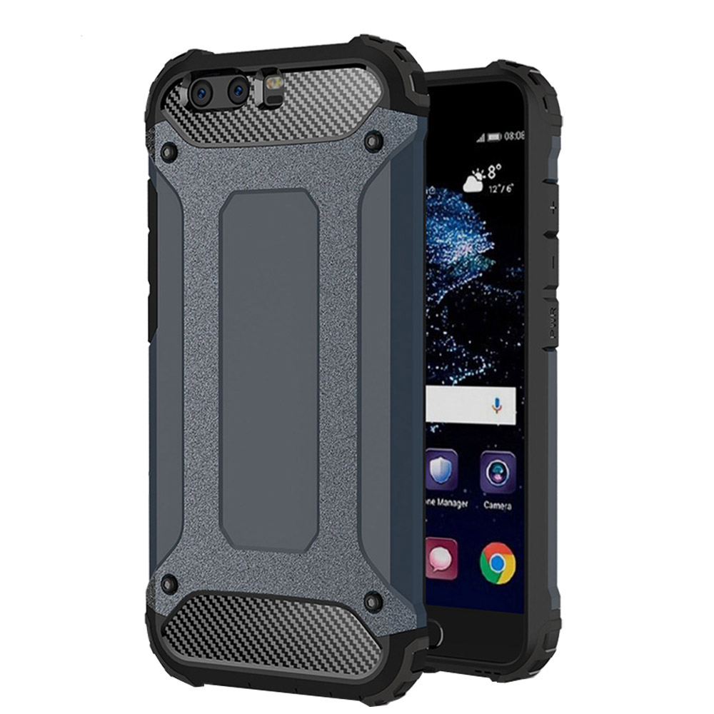 Phone Bags & Cases Fitted Cases Gentle Honor View V10 10 Lite 9 7a 7c Case Armor Hard For Huawei Y5 2018 P20 Lite Pro P11 S Mart Y9 P10 Plus Cover Shockproof Hybrid An Enriches And Nutrient For The Liver And Kidney