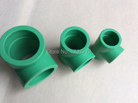 Free Shipping 5pcs Quality Enviroment Friendly PPR Pipe Elbow 90deg Angel Fittings DN63 Connector For Sanitary