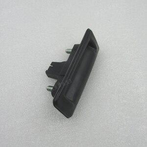 Переключатель ручки багажника для Skoda Octavia/Fabia/кнопочный ручной переключатель