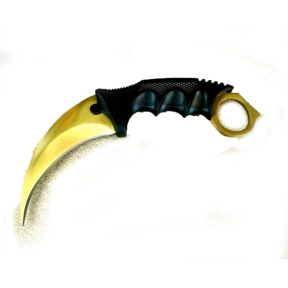 csgo karambit knife counter strike claw knife sheath tactical cs go knives on. Black Bedroom Furniture Sets. Home Design Ideas