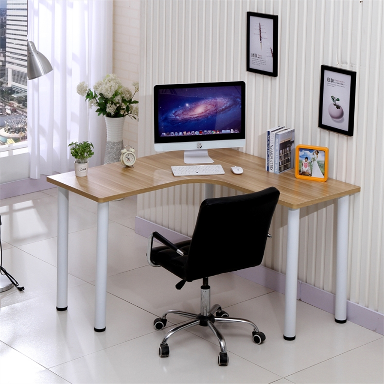 Mesa Barato Simple Pequena Esquina Escritorio De La Computadora