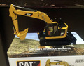 New Packing - DM Model - Cat 335F L Hydraulic Excavtor 1/50 Scale DieCast 85925