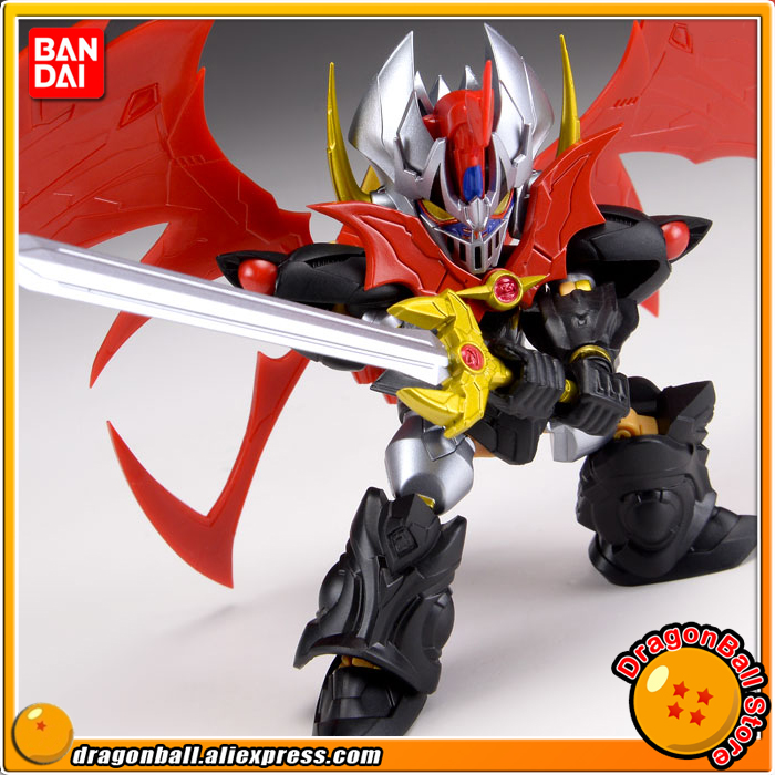 Japan Anime Mazinkaiser Original BANDAI Tamashii Nations NXEDGE STYLE NX-0002 Action Figure - MazinkaiserJapan Anime Mazinkaiser Original BANDAI Tamashii Nations NXEDGE STYLE NX-0002 Action Figure - Mazinkaiser