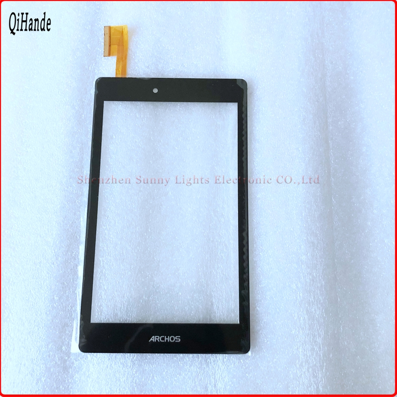 10pcs/lot New 7inch Touch Screen For hxd-0786 Tablet Pc