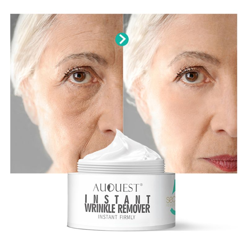 5 Second Body Wrinkle Remover Anti-aging Moisturizer Instant Firmly Face Cream Facial Skin Care Hot 2019