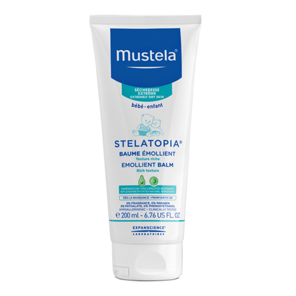 Skin Care MUSTELA 2204 Baby Care products for newborns and children mustela пена для ванны mustela bebe 8700794 200 мл