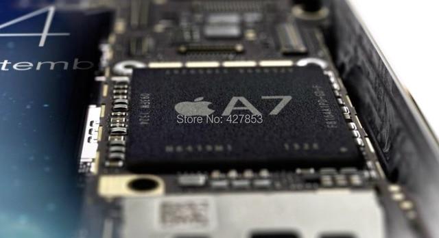 A7 cpu 339s0207 grandes chip de la cpu ic para iphone 5s nueva