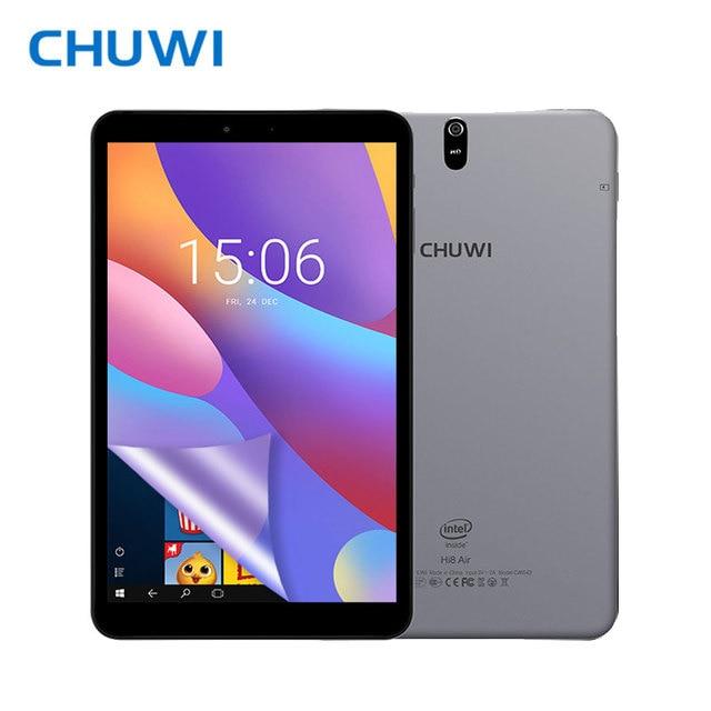 8,0 дюймов CHUWI Hi8 Air планшетный ПК Intel X5 Quad core Android 5,1 Windows 10 двойной OS 2 ГБ Оперативная память 32 ГБ Встроенная память 1920X1200 ips HDMI Планшеты
