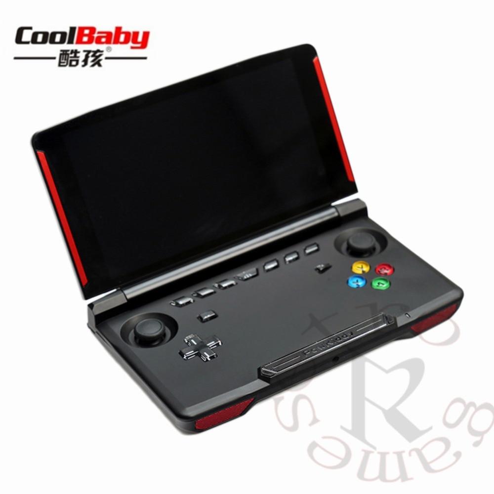 Logisch Coolbaby 5,5 Zoll Touch Screen Andriod Handheld Game Player Video Spielkonsole Unterstützung Pc Monile Spiele Und Simulator Spiele Produkte HeißEr Verkauf Portable Spielkonsolen Unterhaltungselektronik