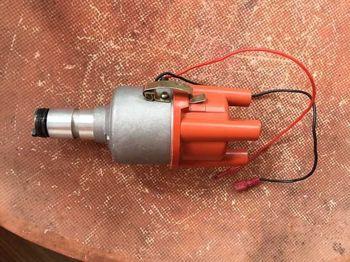 Distributor 0231178009EL fit für VW BUG BUS 009 ELEKTRONISCHE Bosch 009 1955-79