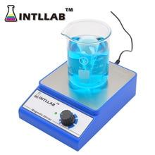 Magnetic Stirrer Mixer INTLLAB 3000rpm AC100-240V Homebrew Liquid