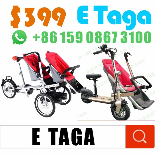 US $388 0 |kids bicycle children bike baby bike kids cykel O1 steel frame  includ shipping cost send to khaba price-in Three Wheels Stroller from