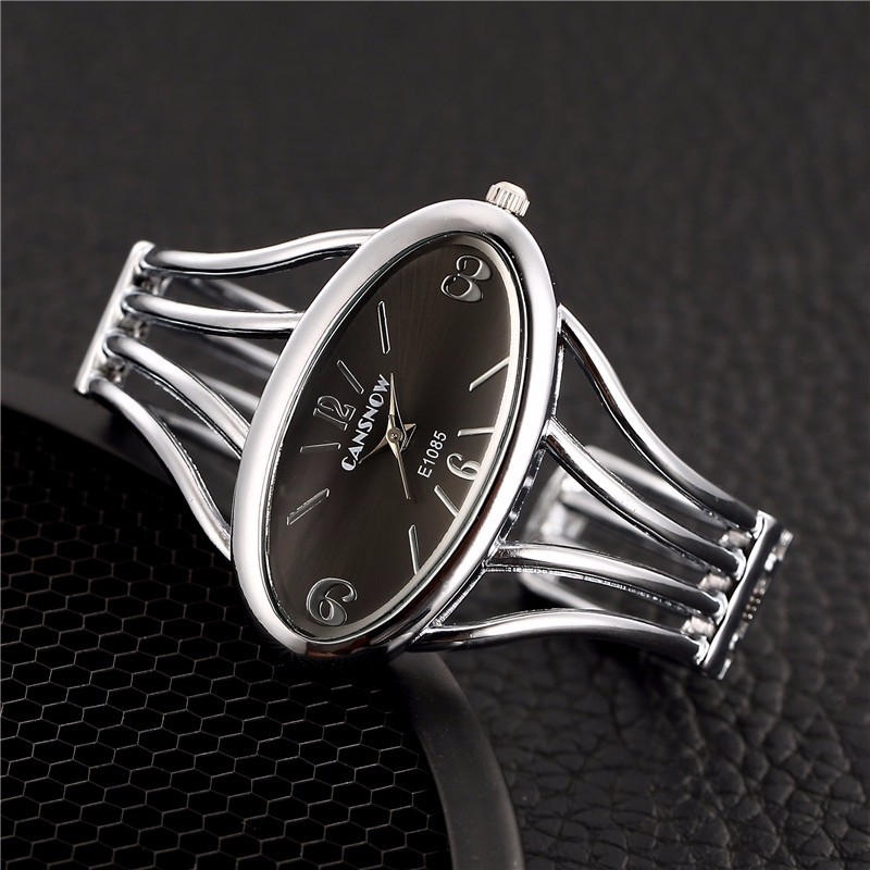 Casual Luxury Brand Bracelet Watch 2017 Popular Quartz Clock Ladies Dress Wristwatch Steel Band Female Gift Horloges Vrouwen 2018 new fashion bracelet watch quartz women lady dress wristwatch horloges vrouwen gift box free ship