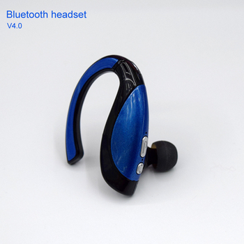 Free shipping New stereo headset bluetooth earphone headphone V4.1 wireless  handfree universal for all phone for iphone