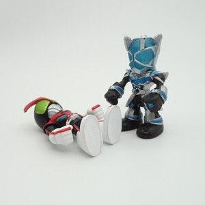 Image 5 - Kamen Rider Drive Type Speed Spike Rider Actiefiguren Type Technic Rider PVC figuur Speelgoed Brinquedos Anime 6 CM