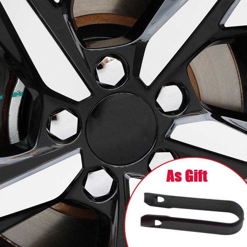 3pcs Couvercle Bouchon bougie Moto ATV Motorcycle Dirt Bike Spark Plug Cap Cover