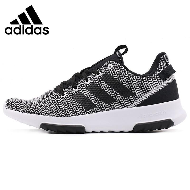 e64480bc5c4924 Original New Arrival 2018 Adidas NEO Label CF RACER TR Men s Skateboarding Shoes  Sneakers