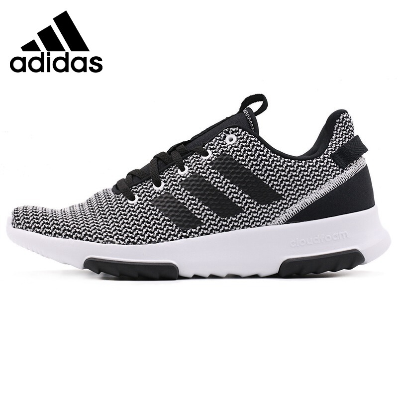 Original New Arrival Adidas NEO Label CF RACER TR Men's Skateboarding Shoes Sneakers