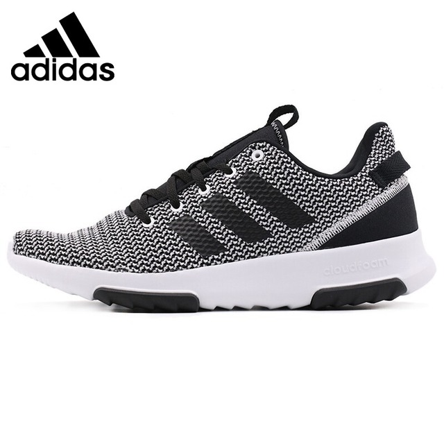 brand new 9e38d 8377b Original New Arrival 2018 Adidas NEO Label CF RACER TR Men s Skateboarding  Shoes Sneakers