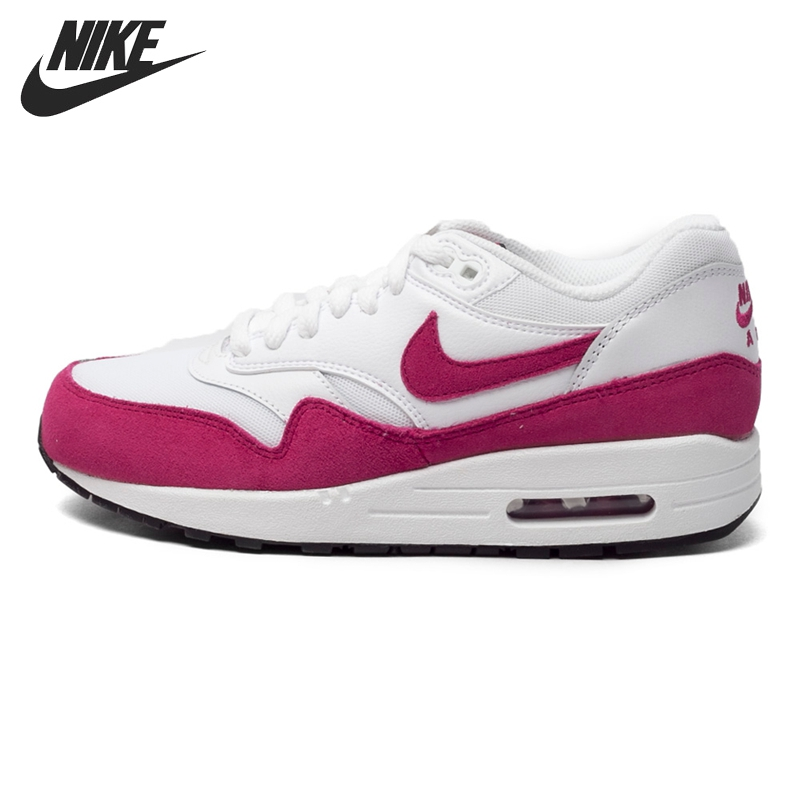 Original NIKE Max Air 1 Women's Running Shoes Sneakers