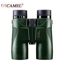 USCAMEL Military HD 10×42 Binoculars Professional Hunting Telescope