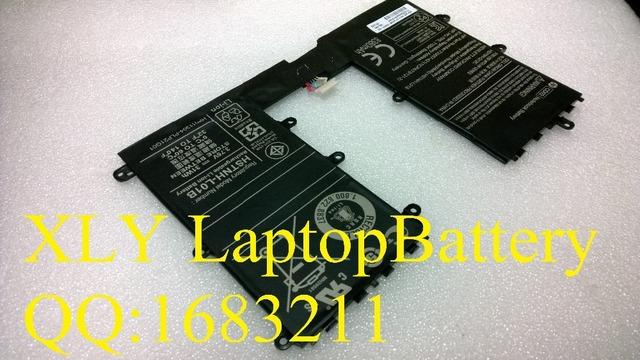 Original de la batería del ordenador Para 733057-421 baterías HSTNH-L01B CD02031 3.75v31wh envío gratis