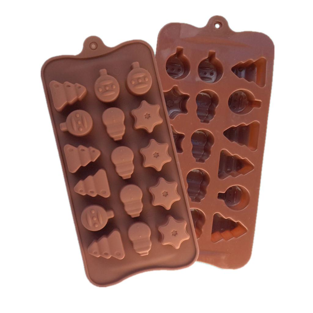 Popular Star Chocolate Molds-Buy Cheap Star Chocolate Molds lots ...