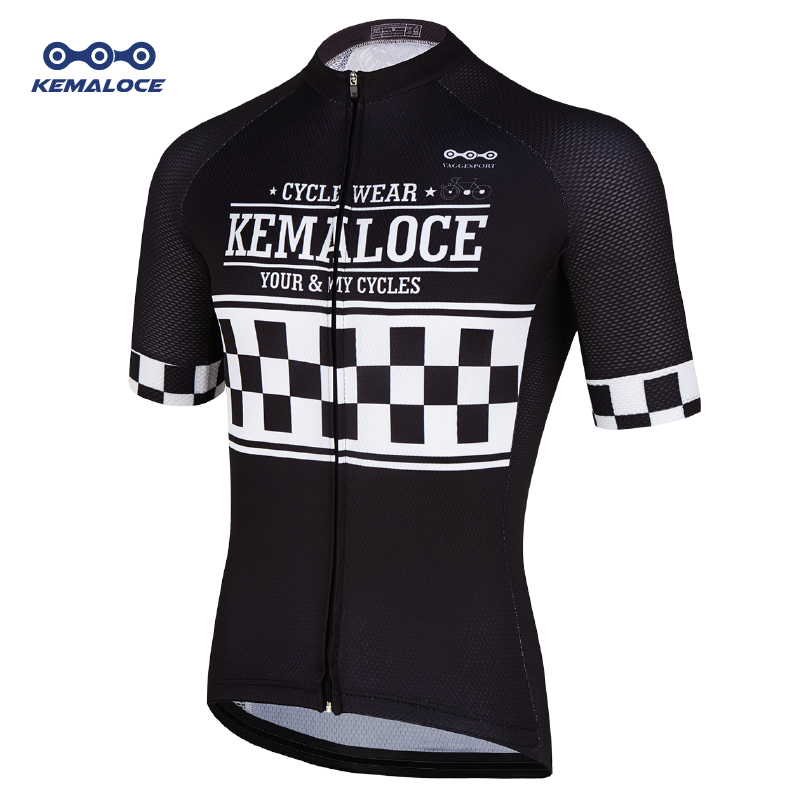 Size : Small Combo de compresi/ón de Secado r/ápido Set Amarillo Racing Club Road Bicycle Outdoor Bike Jersey Summer Mens Cycling Jersey Manga Corta Pro Look