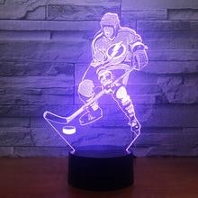 Del Compra Gratuito Hockey En Disfruta Lamp Envío Y wkuZOPTXi