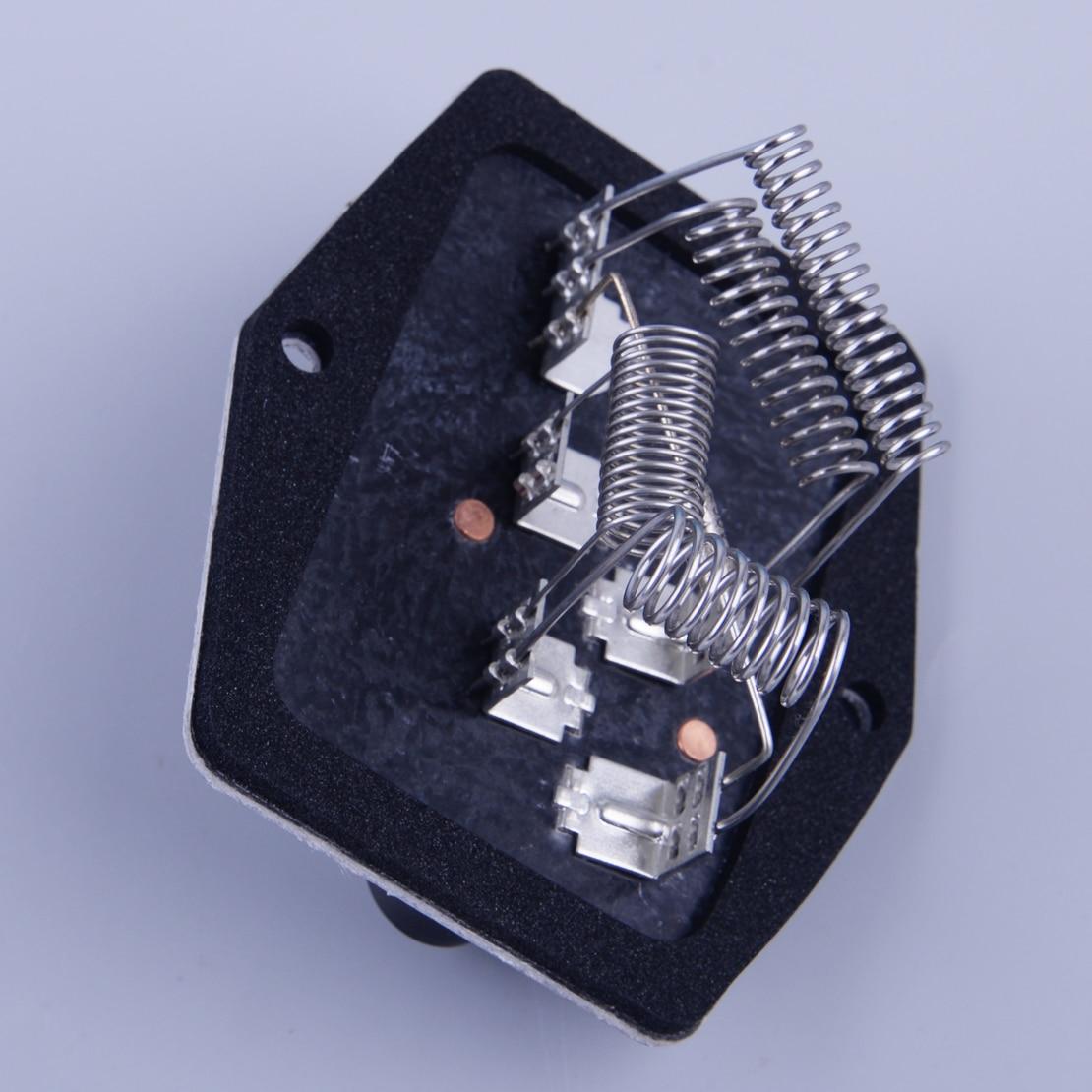 New AC Heater Blower Motor Resistor Fits Chevy GMC Pickup Truck 973-003 15024815