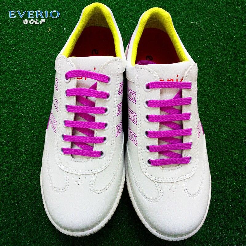 EVERO new golf font b shoes b font font b women b font high quality PU