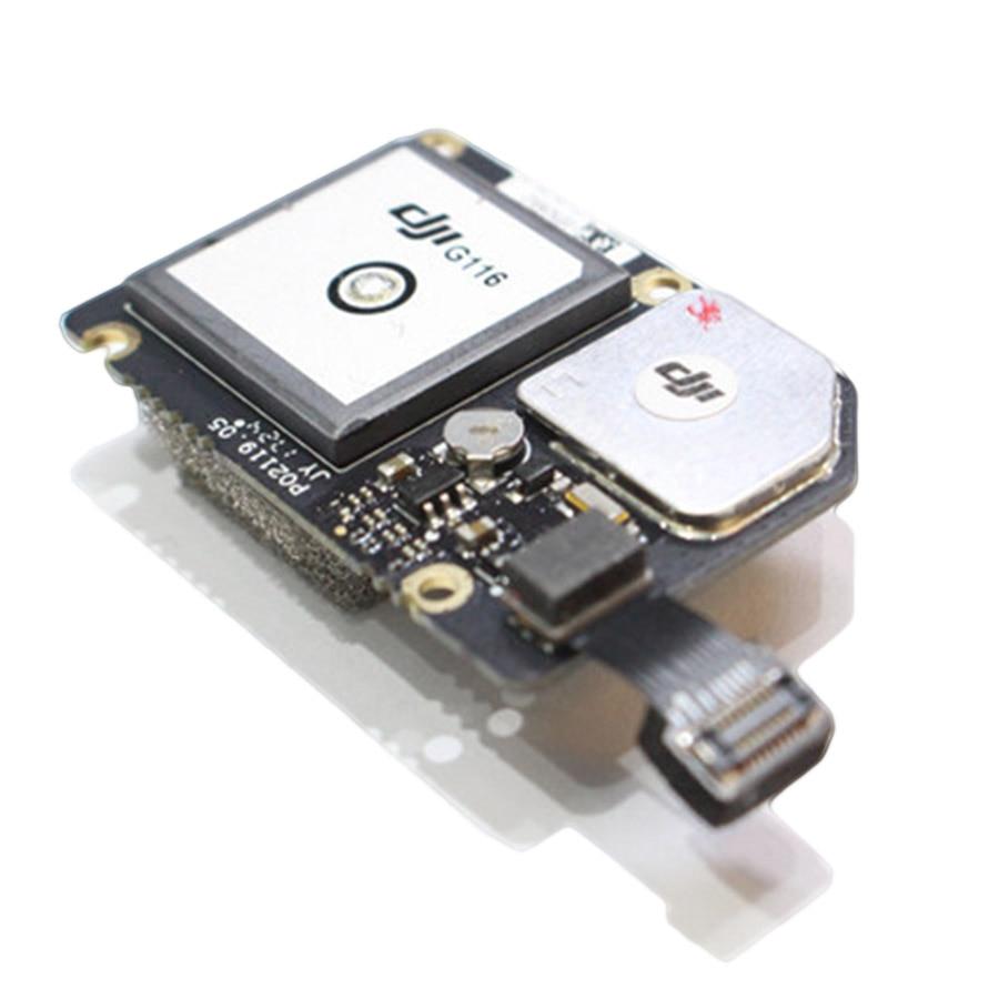 New Original Spark GPS Module Genuine GPS Flight Controller Repair Parts for DJI Spark Drone Replacement